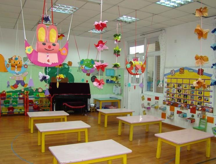 四川大学第一幼儿园(川大一幼)相册