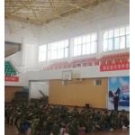 湖北省沙』市中学