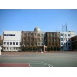 北京工业大学附属中学高中部