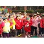 成都河滨双语幼儿园