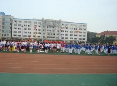 吉林省实验中学(高中)照片9