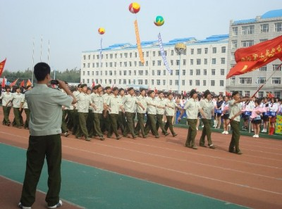 吉林省实验中学(高中)照片15