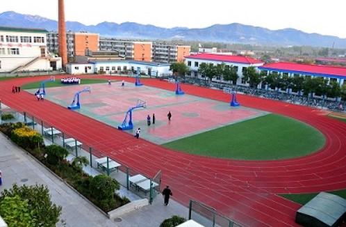 北京市平谷区第二中学(平谷二中)相册