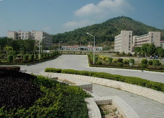 揭东县实验中学相册