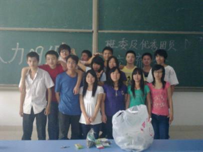 重庆科技学院工商管理学院相册