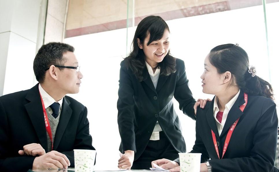 安博职业教育培训相册
