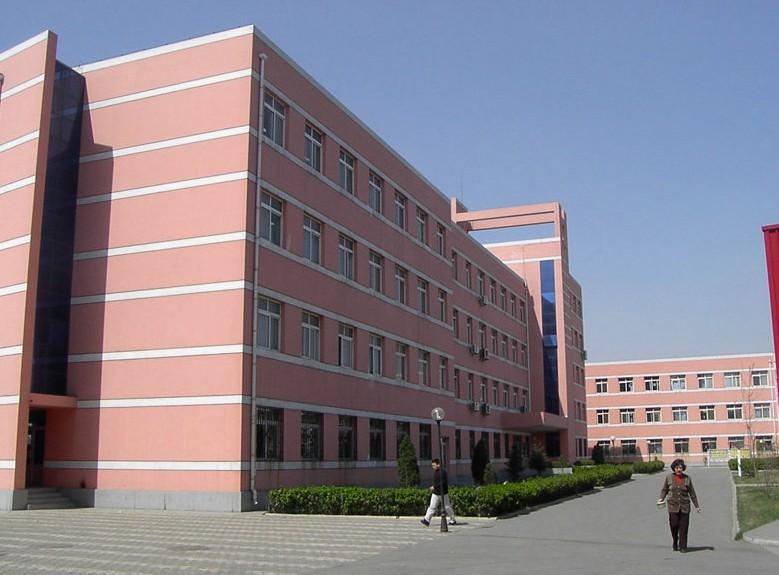 天津市华泽高级中学相册