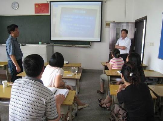 青岛中学排名 青岛中学名录   2017青岛十六中收费 普通班 1600 书法