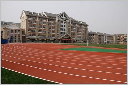 天津外国语大学附属外国语学校(天津外大附校)相册