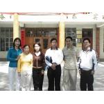 紫金县第三中学