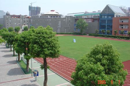 长沙市长郡双语实验中学相册