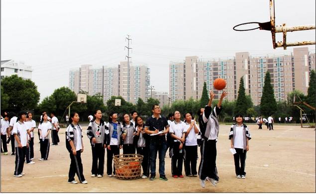 温州市苍南县灵溪第一中学(灵溪一中)相册