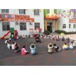 广州市第一商业职工幼儿园(一商幼儿园)
