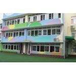 成都市高新区和平社区幼儿园相册