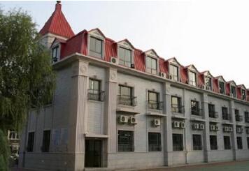 天津市逸阳梅江湾国际学校相册