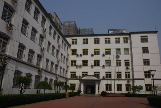 天津市河东区第二实验小学(河东实验二小)相册