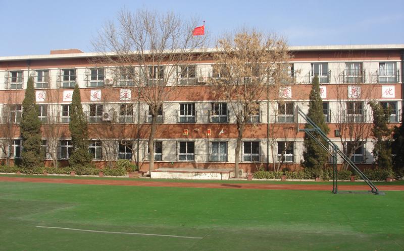 天津市河东区益寿里小学相册