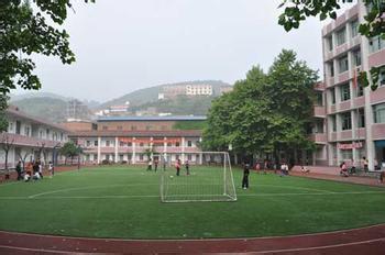 重庆市沙坪坝小学融汇分校相册