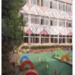 上海〓市黄浦区爱童幼儿园