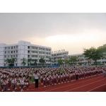 深圳市宝安区上芬小学照片