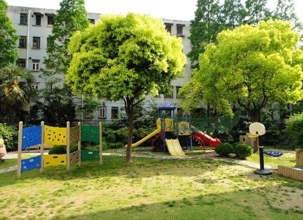 上海市虹口区密云路幼儿园相册
