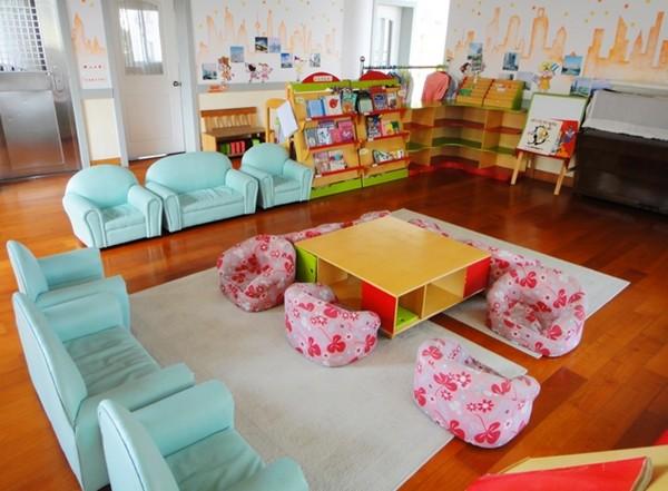 上海市虹口区密云路幼儿园相册展示-学校-我要搜学网