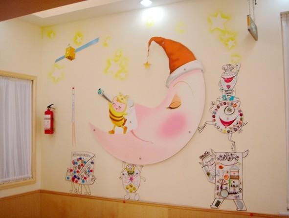 密云路幼儿园是上海市一级一类幼儿园,虹口区示范园,全国婴幼儿早期阅读实验基地,虹口区婴幼儿早期教育指导分中心、全球儿童安全网络——中国儿童安全共建合作园、米罗可儿儿童美术教育中心示范基地