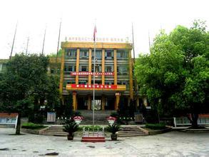 铜仁市第一中学 铜仁一中图片