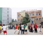 重庆市长寿区一中