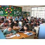 武汉市南湖第二小学(武汉南湖二小)照片