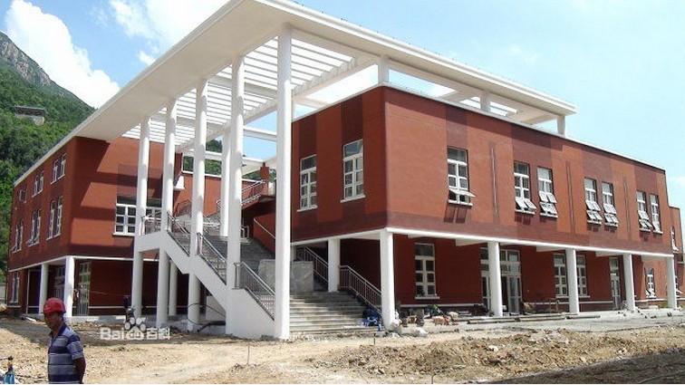 温州市瓯海区第一高级中学(瓯海一高)相册