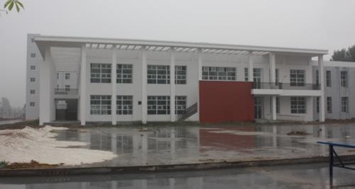 郑州一中国际航空港实验学校相册