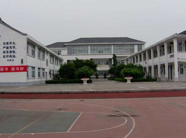 苏州高新区镇湖中心小学相册