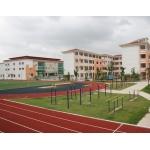 苏州市金阊外国语实验学校