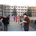 武汉市青山区钢城一小
