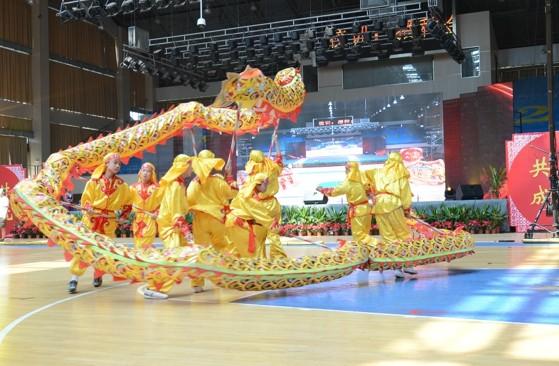 武汉市经济开发区薛峰小学