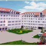 青岛旅游学校