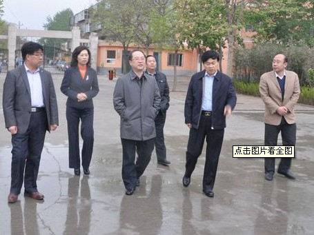 邯郸市荀子中学学校简介 我要搜学网图片
