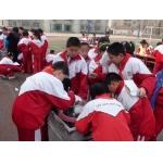 济南市长清区实验中学