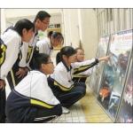 利津县第一实验学校(小学部)