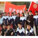 韶关市翁源县官渡中学相册