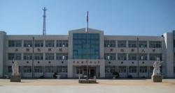 牟平区高陵镇中心小学相册