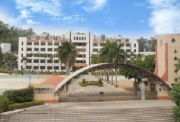 惠州市小金口中学相册