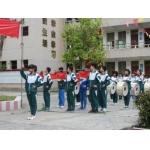梅州市梅江区乐育中学