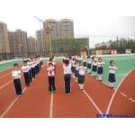 奎文区德润国际双语学校(初中部)