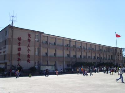 昆明市实验中学(高中部)相册
