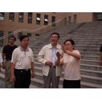 河南省第二实验中学