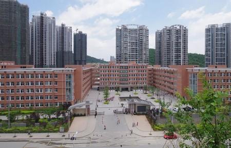 贵阳市第一实验小学(贵阳实验一小)相册