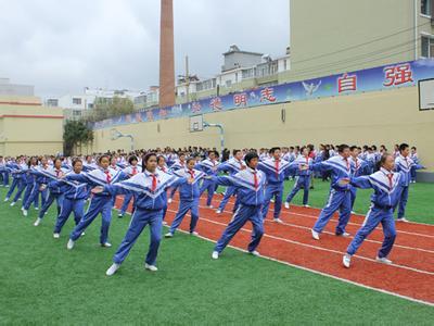 长春市解放大路小学照片1