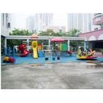 上海市杨浦区蓝天幼儿园